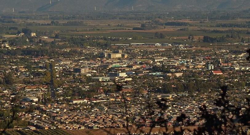 Casas y departamentos en San Fernando