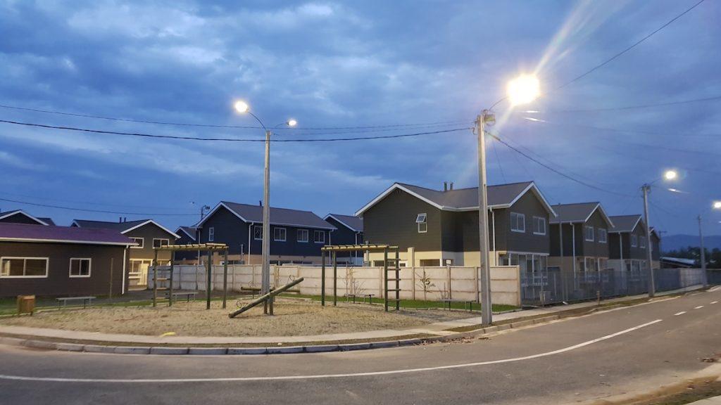 Casas en Coltauco