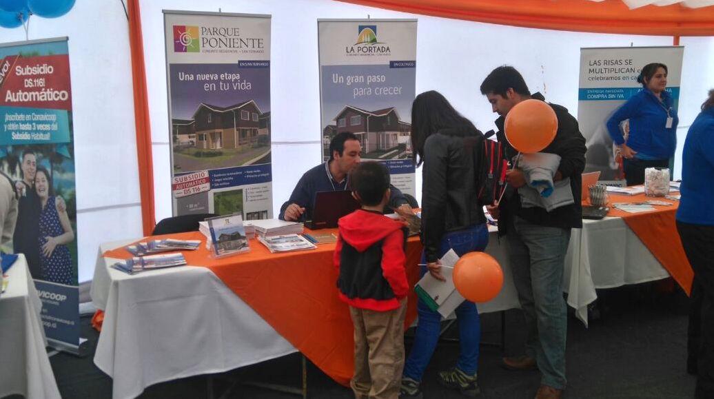 Expo Vivienda Rancagua