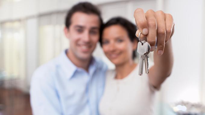 Crédito hipotecario conveniente