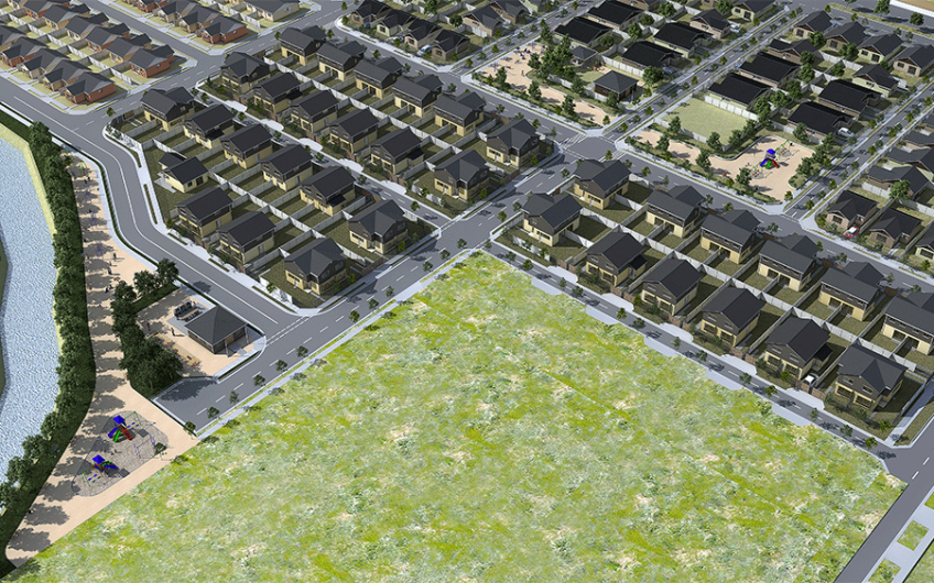 Barrio Norte III